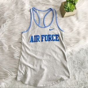 Nike || Air Force Workout Tank Size S